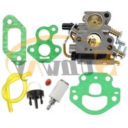 Carburateur & Joint pour Husqvarna 235 235E 236 240 240E Tro