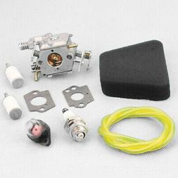 Carburateur Kit for Mcculloch Mac 333 335 338 435 436 440 Tr