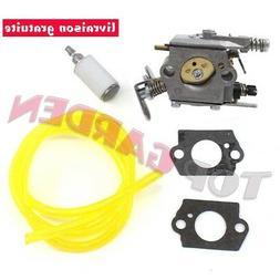 Carburateur Pour Partner 350 351 370 420 Mcculloch 335 338 4
