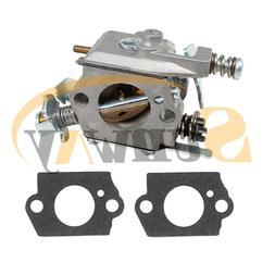 Carburateur pour Tronconneuse Husqvarna Partner 370 371 420