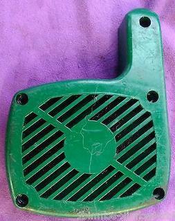 Couvercle de Boîtier Auto Faune ES30 / Mc Culloch 1030 Tron