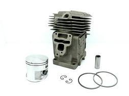Hyway Cylindre et Piston Assemblage  pour Stihl MS391 Tronç