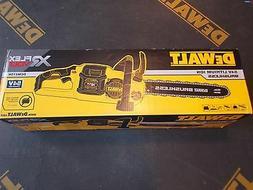 DeWalt DCM575N Flexvolt Batterie Tronçonneuse DCM575 N 40cm