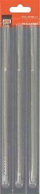 lime de tronconneuse longueur 200 mm diametre