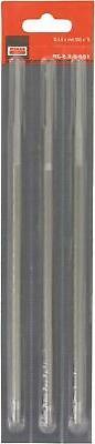 Lime de tronçonneuse Bahco - Longueur 200 mm - Diamètre 5,