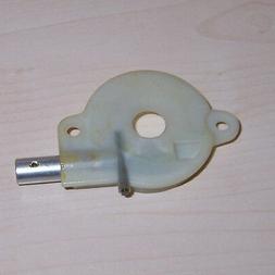 Pompe A Huile Adapté Husqvarna 137 142 Scie Électrique Tro