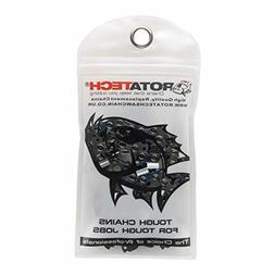 Rotatech – Chaîne de tronçonneuse compatible avec Stihl