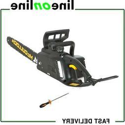 Tronçonneuse électrique McCulloch CSE 2040 - 40 cm